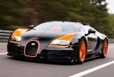 Bugatti Veyron Trending Miami Rental
