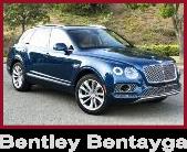 Bentley Bentayga Trending Miami Rental