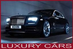 Luxury Cars Rental Miami