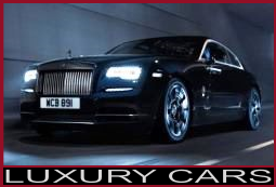 Luxury Cars Rental Miami