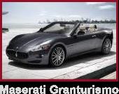 Maserati Granturismo Trending Miami Rental