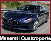 Maserati Quattroporte Trending Miami Rental