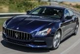 Maserati Ghibli Trending Miami Rental