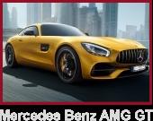Mercedes AMG GT Trending Miami Rental