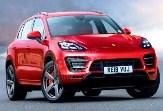 Porsche Cayenne Trending Miami Rental