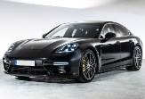 Porsche Pananmera Trending Miami Rental