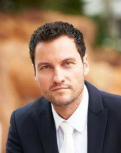 Steven Gugilev; Owner Miami Exotic Car Rental