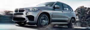 BMW X5 M Rental Miami
