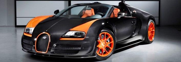 Bugatti Veyron Rental Miami