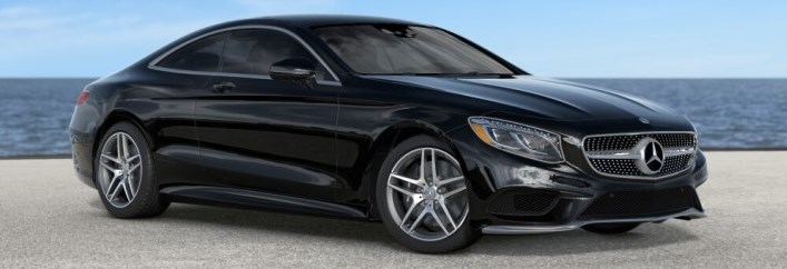 Mercedes-Benz S550 Coupe Rental Miami